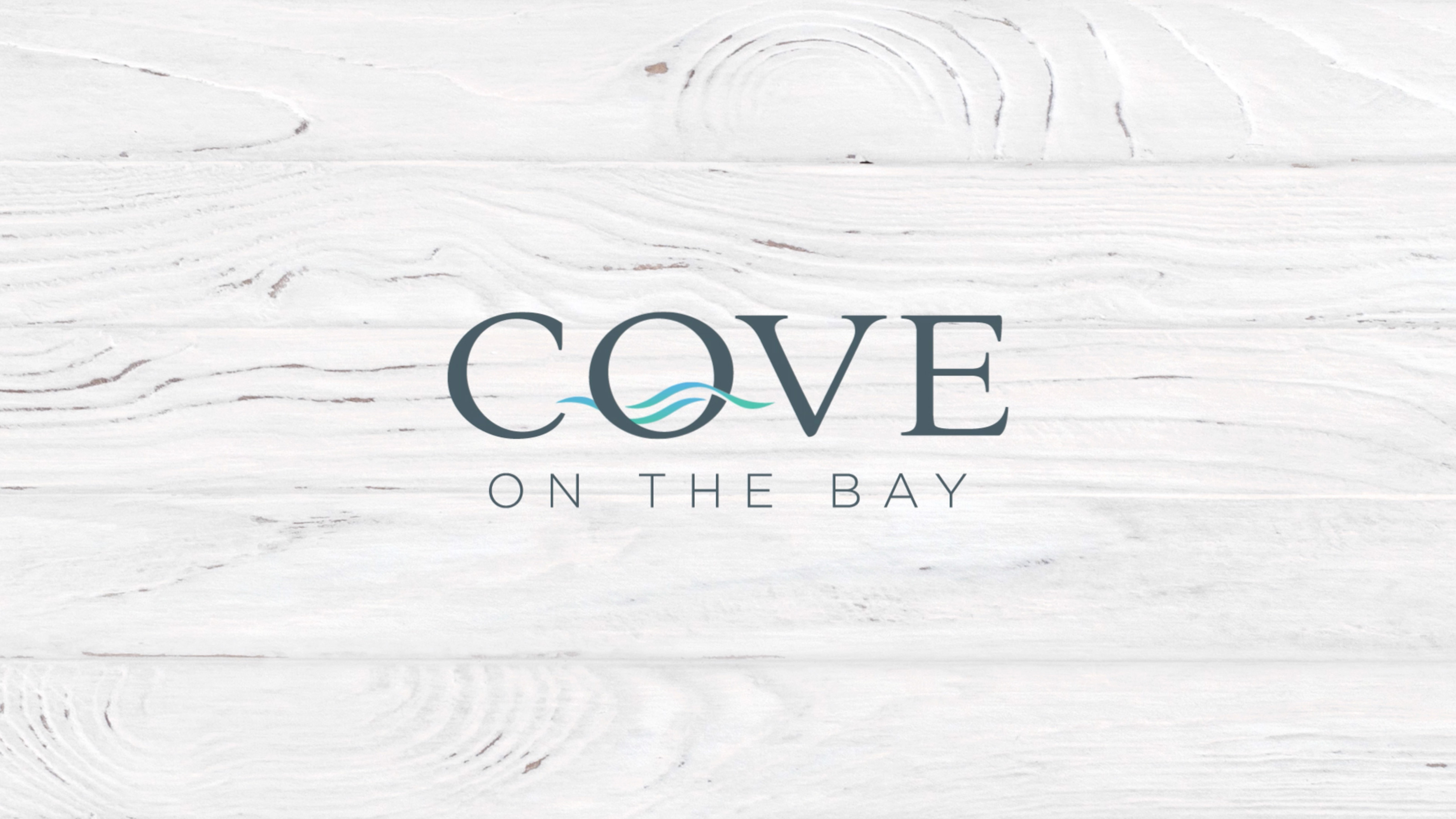 Cove on the Bay