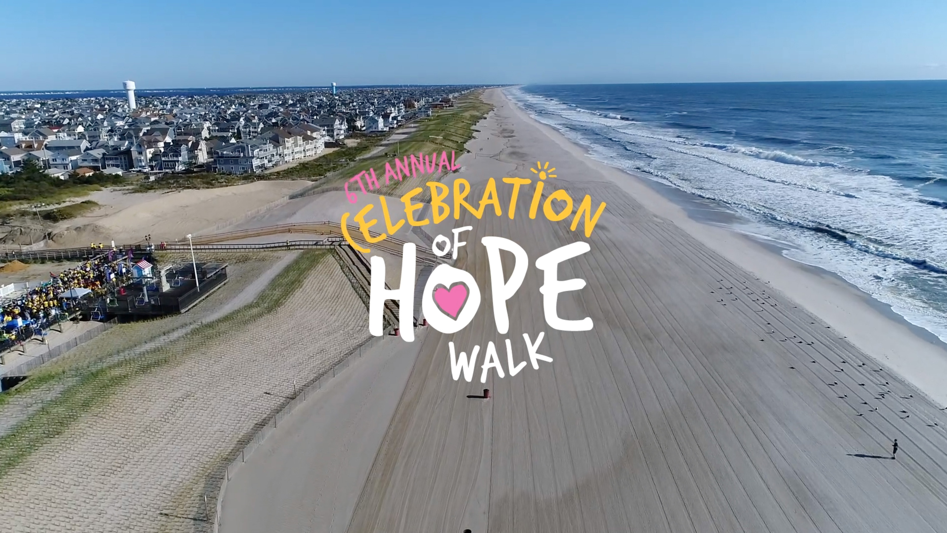 Hope Sheds Light Walk