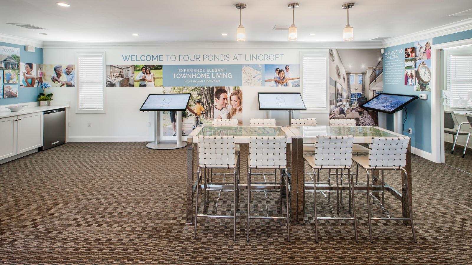 Sales Environments