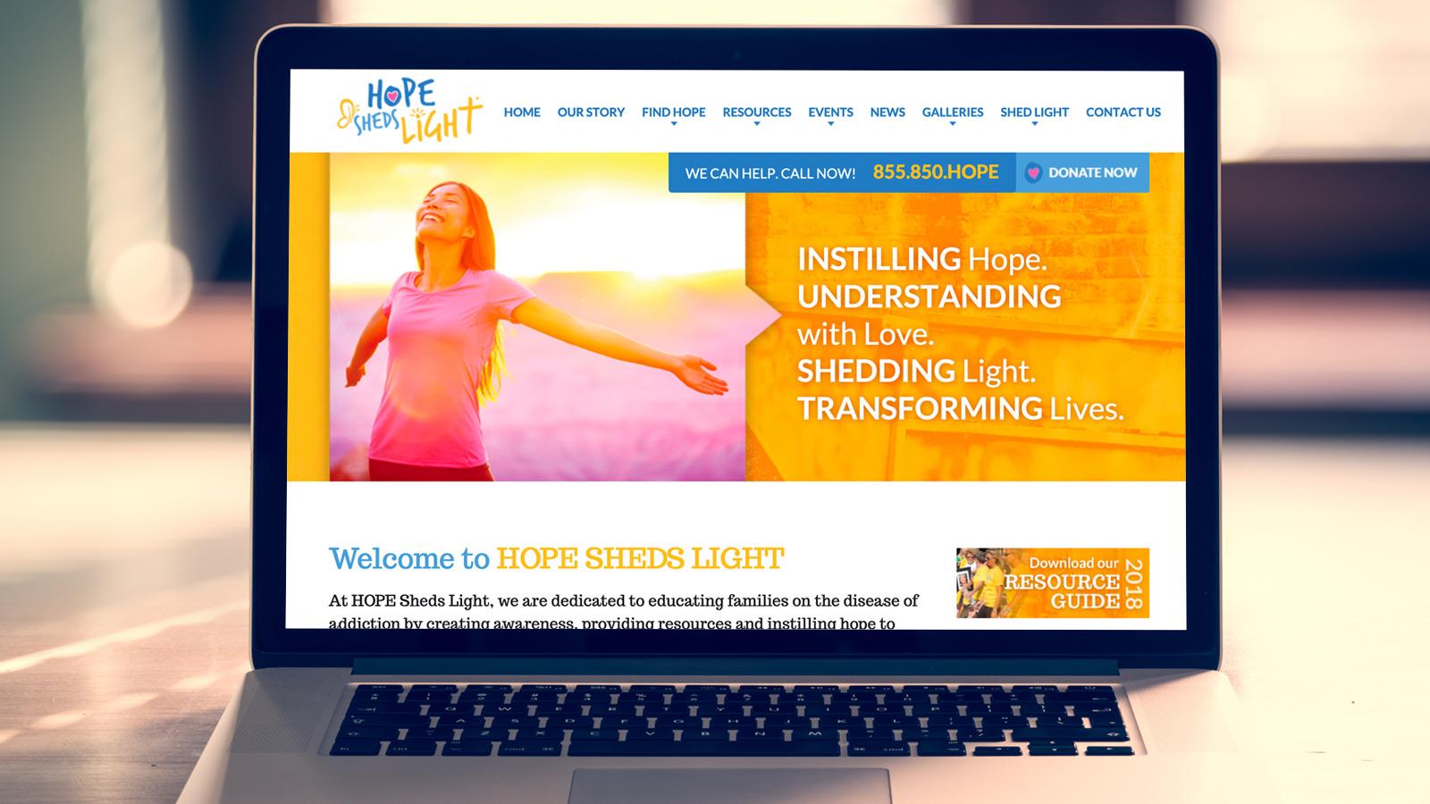 Web Site Design & Development