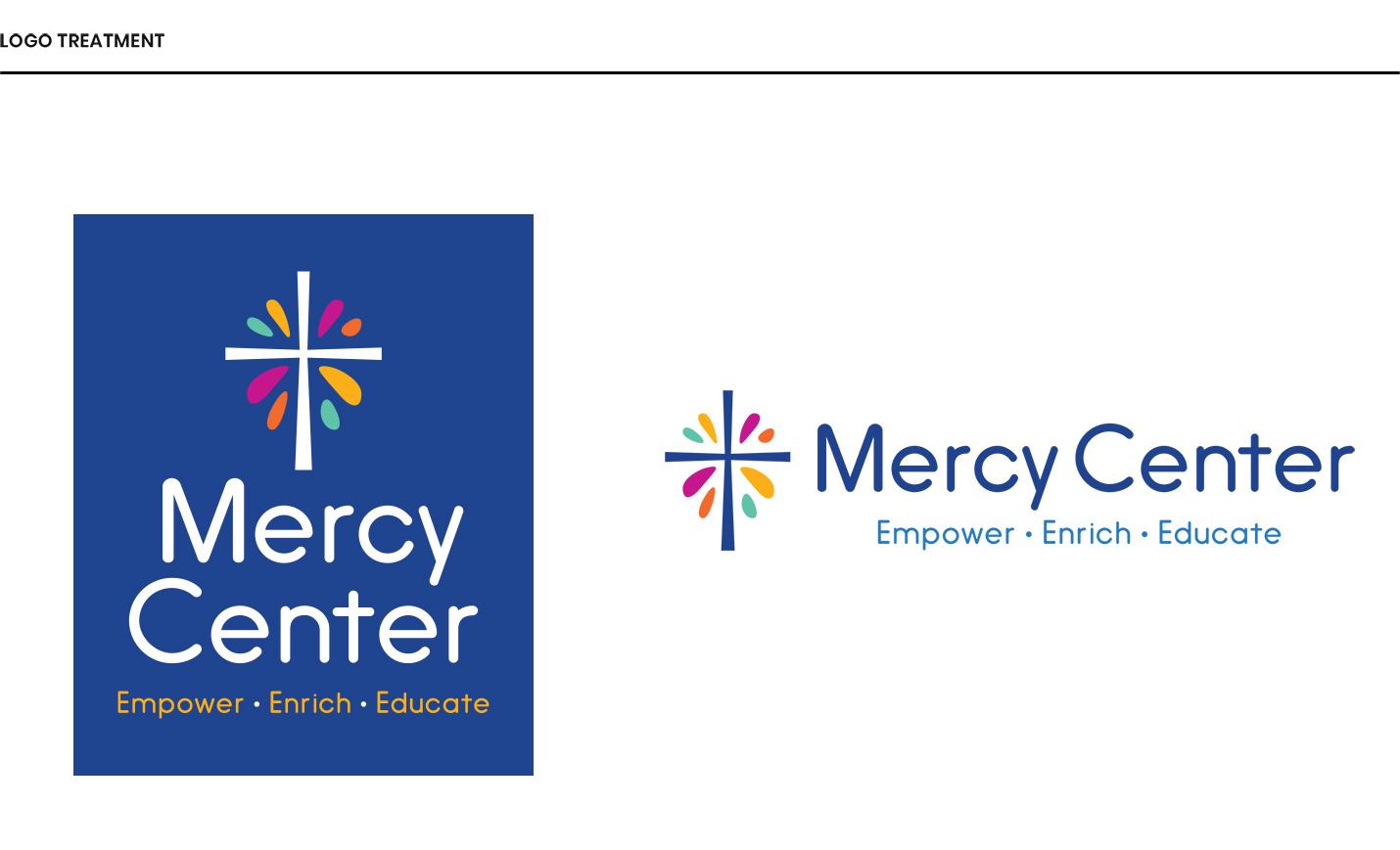Mercy Center