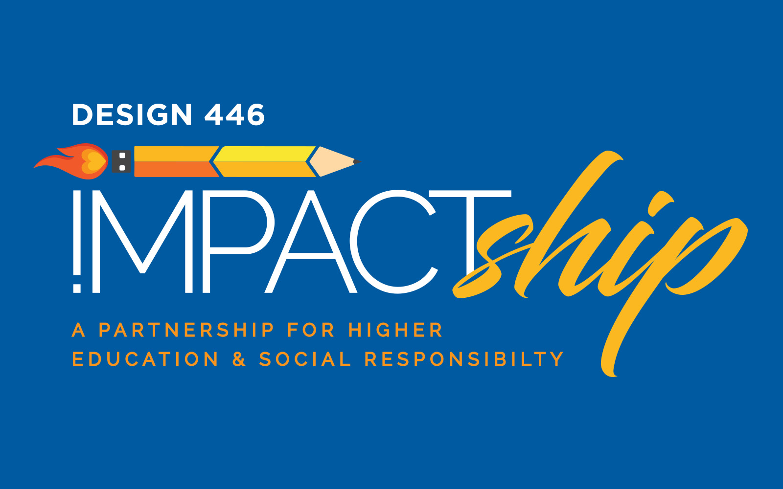 Design 446 Impactship