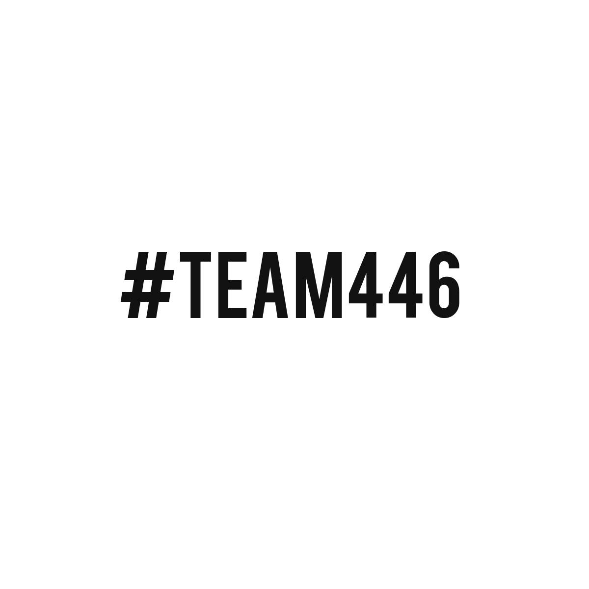 #Team446